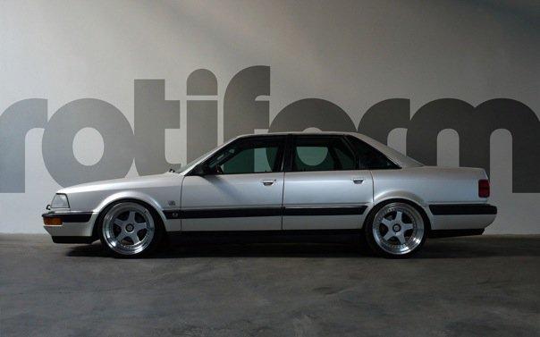 Audi V8  audi 200 12133_11