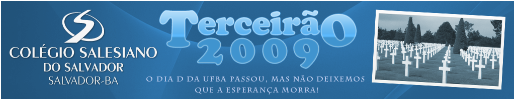 Terceirão Salesiano 2009
