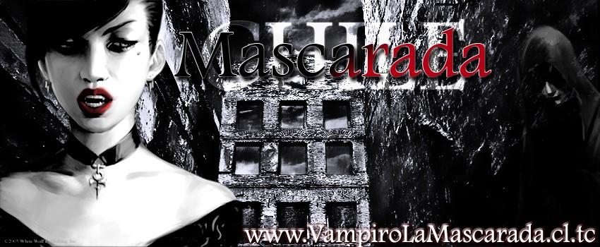 Vampiro la Mascarada: El juego de rol por foro