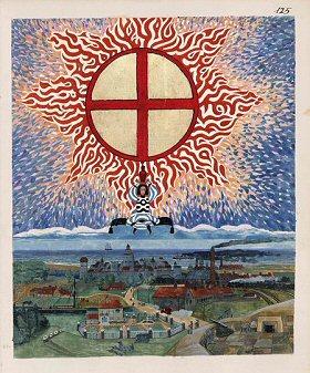 Le livre rouge, de Carl Gustave Jung Red_bo10