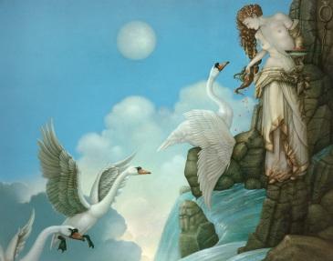 Michael Parks, ses peintures Source10