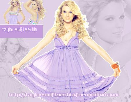 Taylor Swift Serbia