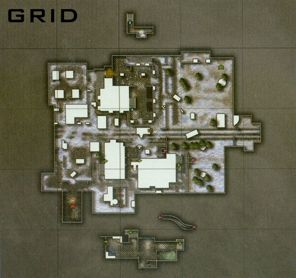 Call Of Duty - Black Ops Grid_b10