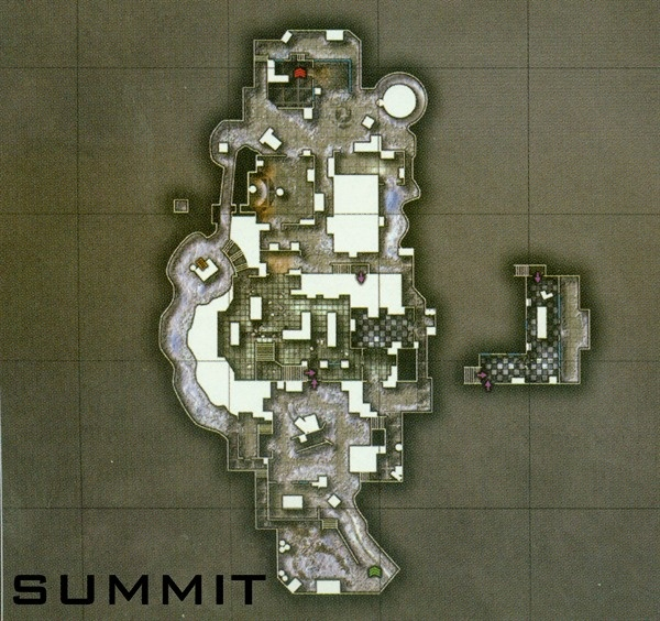 Call Of Duty - Black Ops Summit10