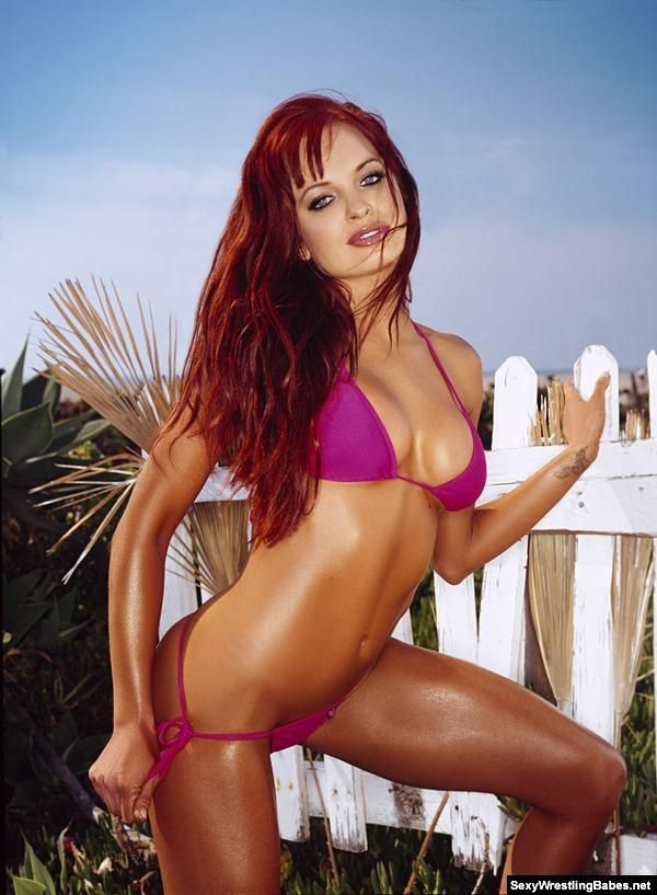 Christy Hemme Christ13