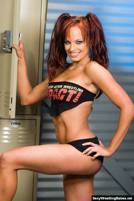 Christy Hemme Christ14