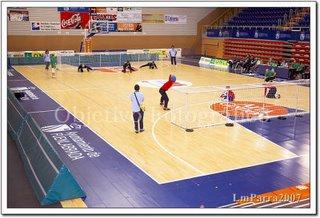 Goalball .Deportes Poco Conocidos. 1210