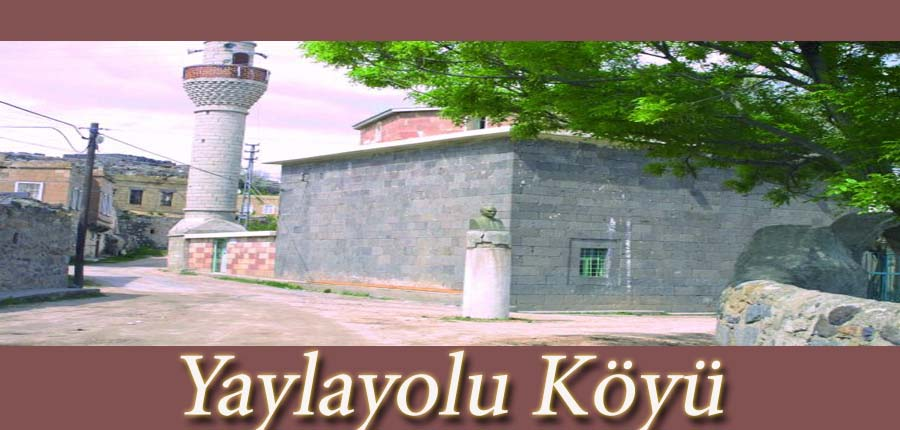 Yaylayolu Köyü