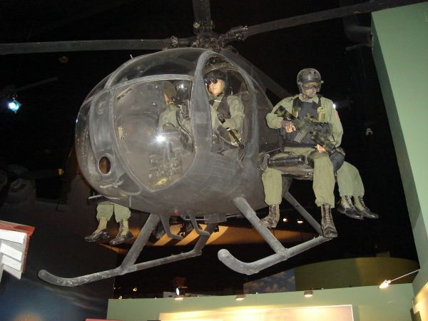 Delta Force Display from Just Cause-Museum Pictures (originally posted by nkomo) Delta110