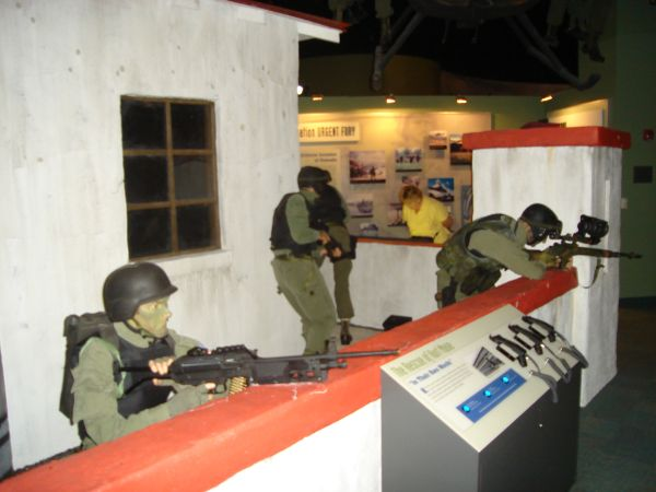 Delta Force Display from Just Cause-Museum Pictures (originally posted by nkomo) Delta410