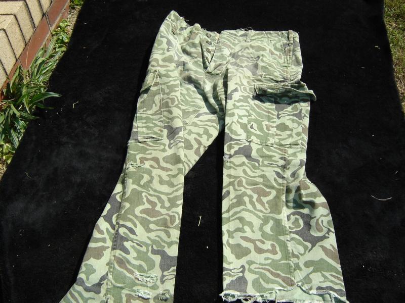 Ethiopian DERG Camo Uniform Dsc00110