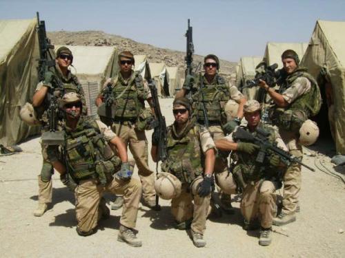 Dutch combat unit Afghanistan (originally posted by ys2003) Dutcha10
