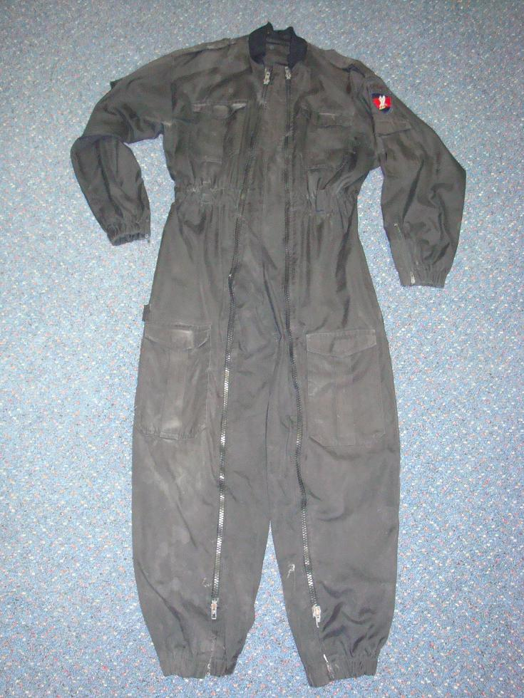 GROM coveralls Grom_110