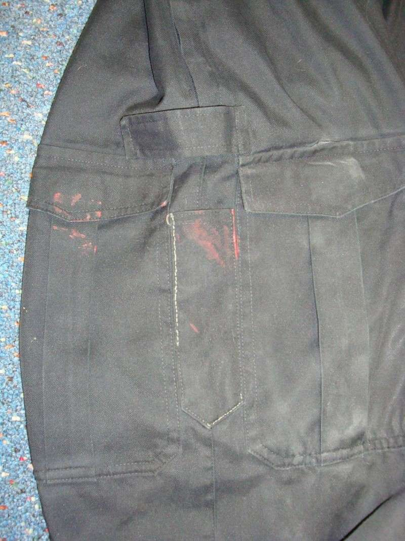 GROM coveralls Grom_112