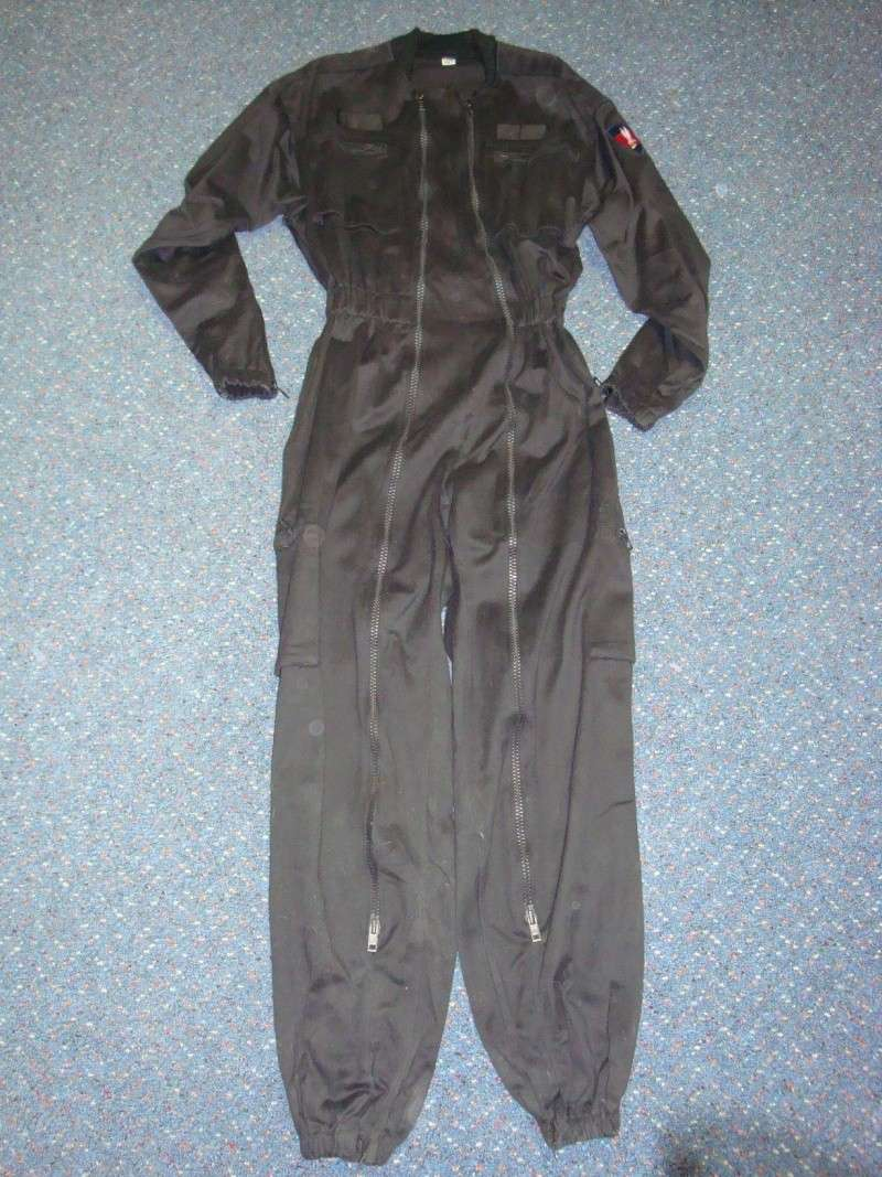 GROM coveralls Grom_210
