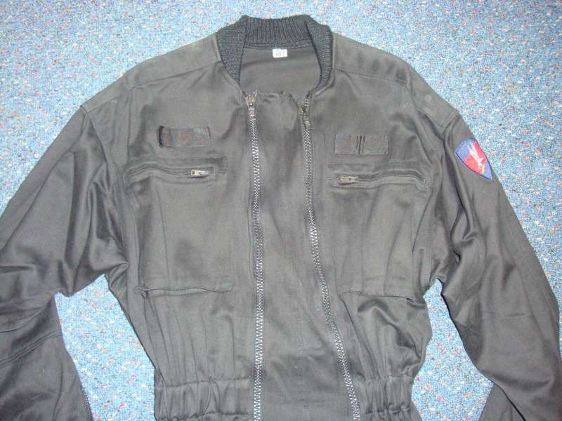 GROM coveralls Grom_211