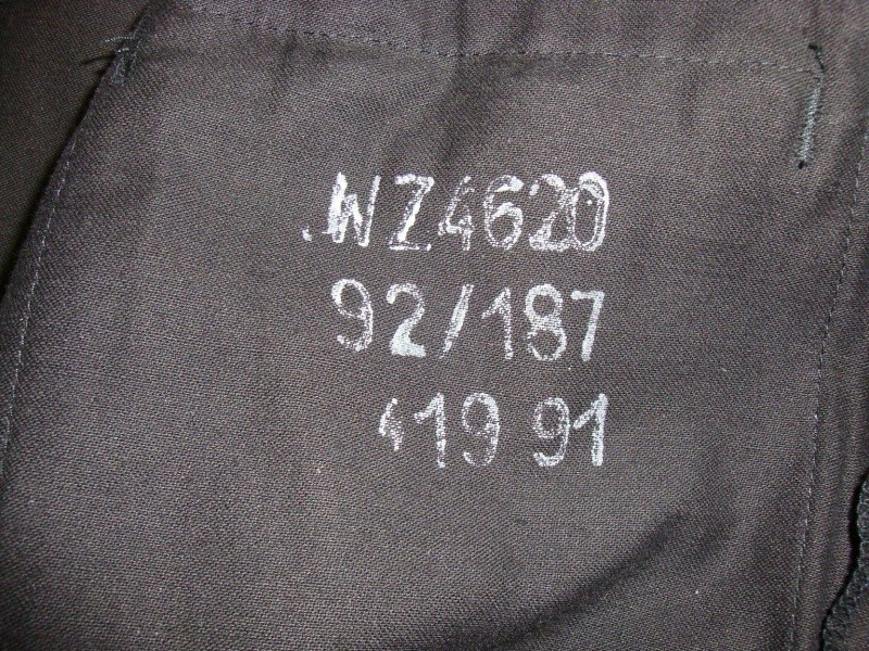 GROM coveralls Grom_212