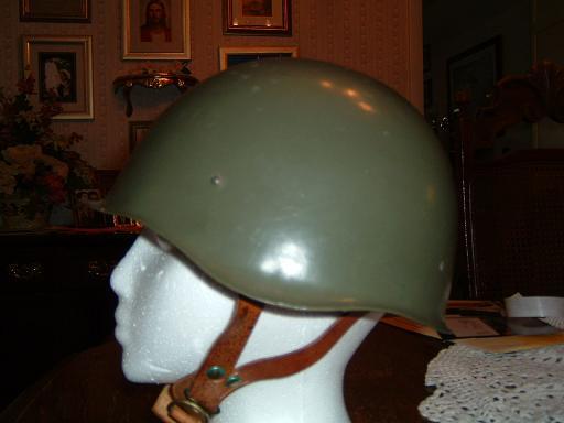 Hungarian m65 helmet (originally posted by bond007a1) Hungar10