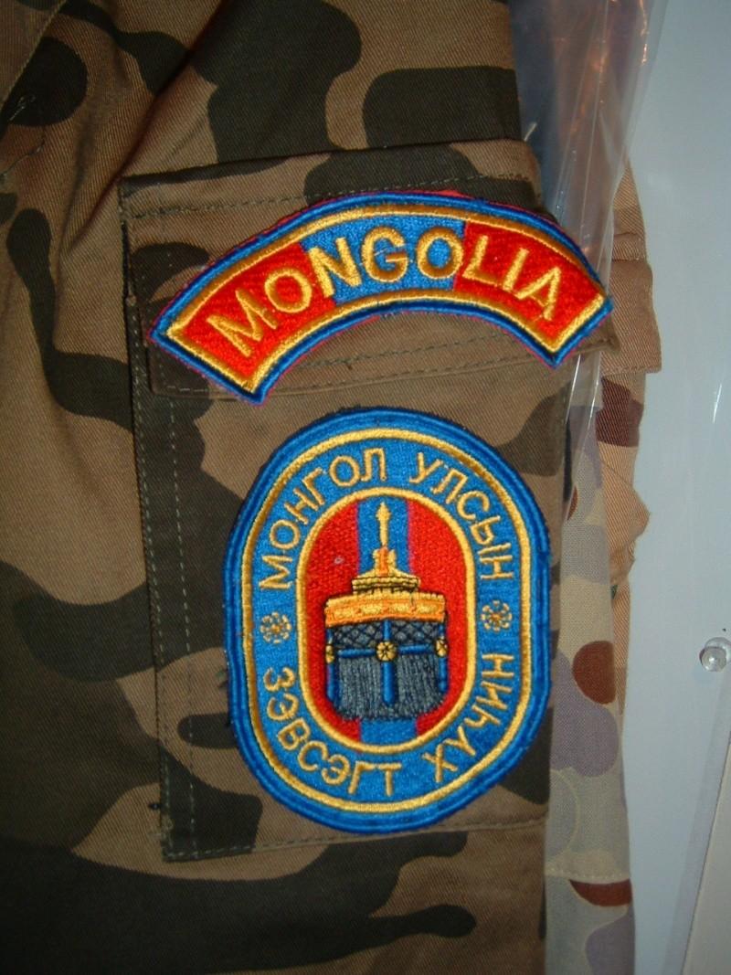 MONGOLIAN DESERT CAMOUFLAGE Mongol15