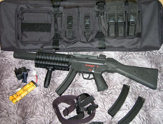 Dutch weapons (originally posted by ys2003) Mp577y10