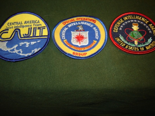 NSA/CIA Patch Grouping (originally posted by nkomo) Safar_10