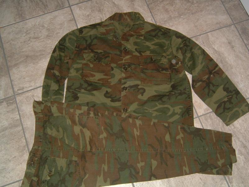 Sandinista uniforms Sandin10