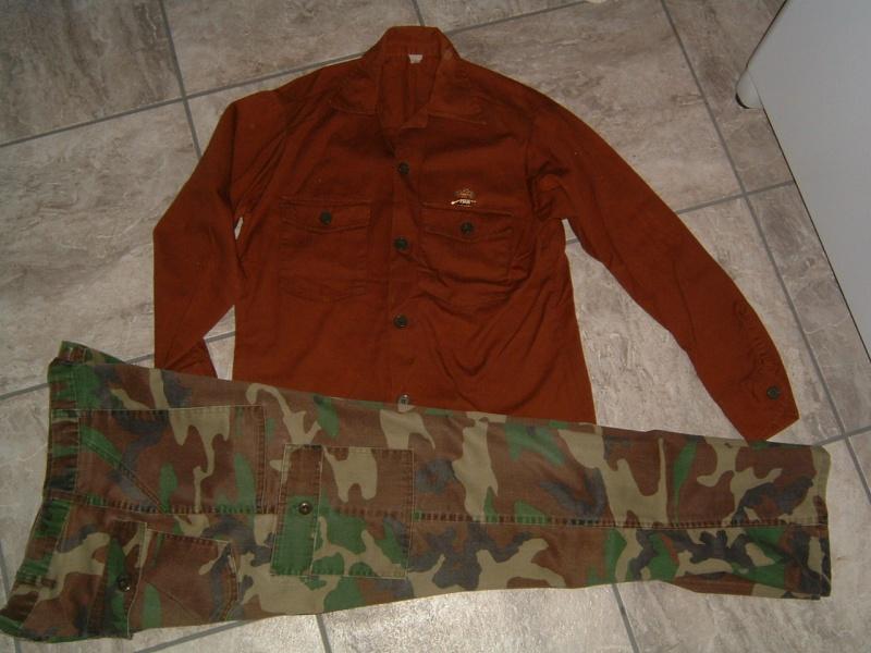 Sandinista uniforms Sandin11