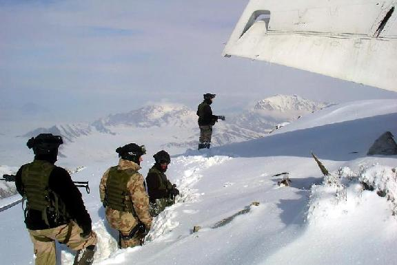 SLOVENIAN FORCES in AFGHANISTAN photos Sloven16