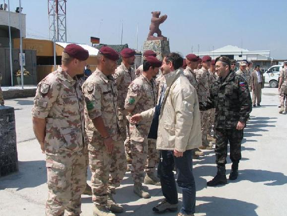 SLOVENIAN FORCES in AFGHANISTAN photos Sloven18