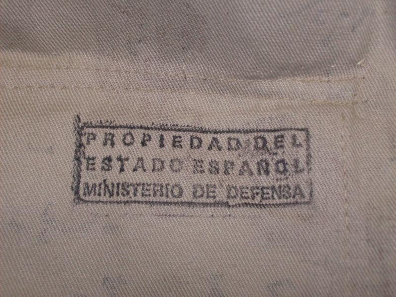 SPANISH LEGION 6 COLOUR DESERT uniform Spanis14