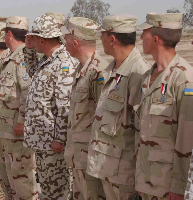 UKRAINIAN military photos (REFERENCE) Ukrain10