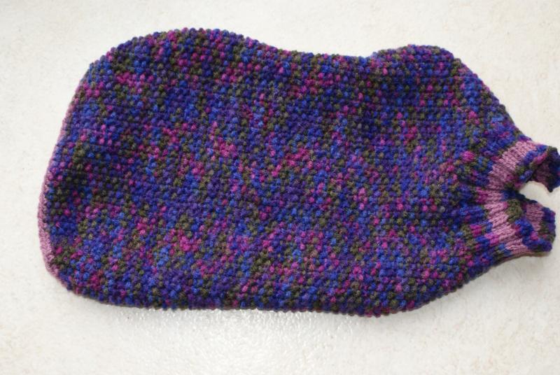 Manteaux laine (tricoté main) Mantea15