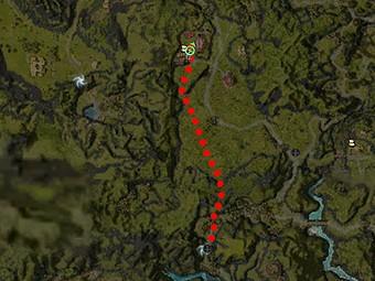 La Guerre en Kryte : avis de recherche Sarnia10