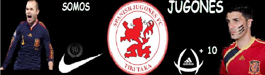 Spanish Jugones FC  (SPJ)