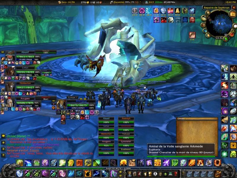 Saphiron: Down Wowscr10