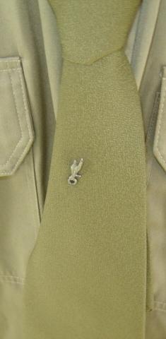 Polish Colonel's Uniform for UN 01521