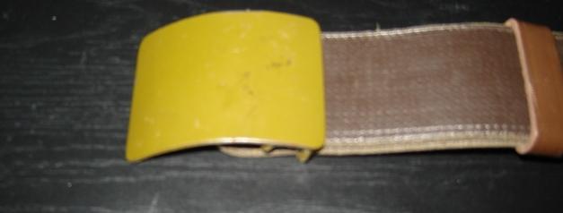 Soviet Era Export Belts and Buckles Aforum10