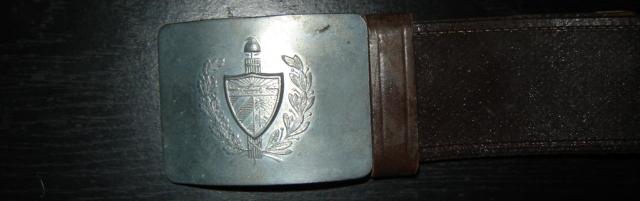 Soviet Era Export Belts and Buckles Aforum16