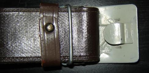 Soviet Era Export Belts and Buckles Aforum17