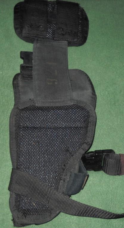 Early Drop Leg holster - USSF used Dscn2216