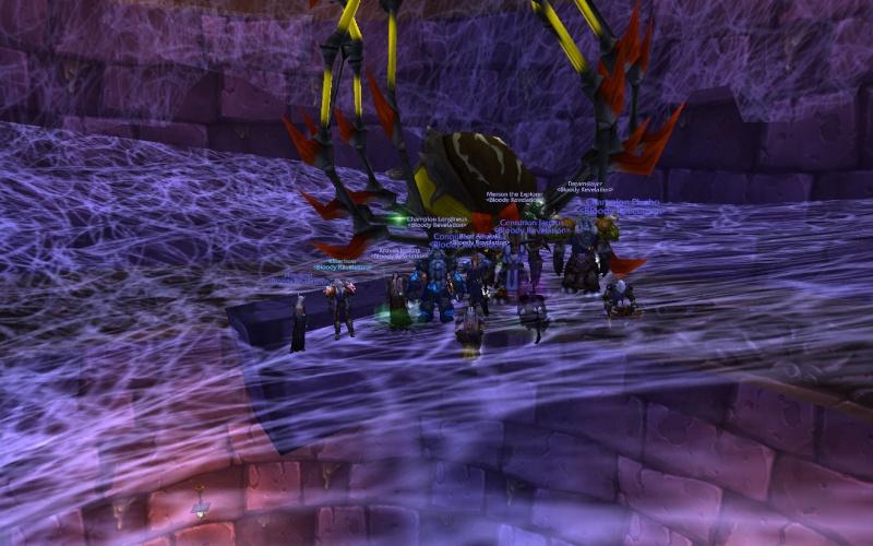 Boss Kills! Wowscr17