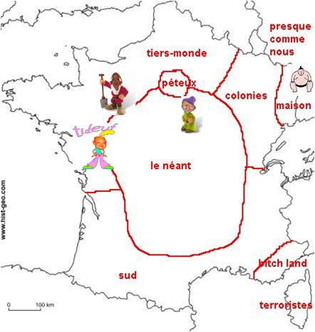 Hourrah et Deuf au TIVP France11