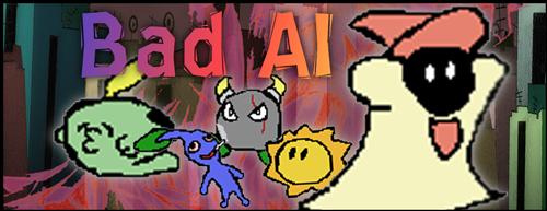 Bad AI Creator's Forum
