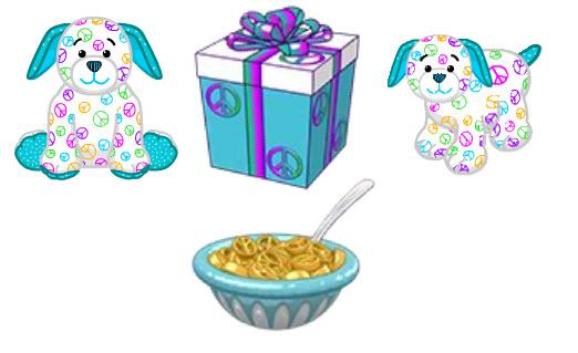 New Estore Pet; Peace Puppy Peace_10