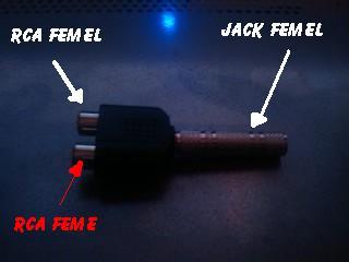 connectique pour branché un casque stereo Image_14