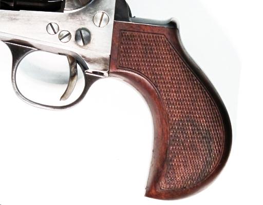 Colt 1860 Goldrush 211