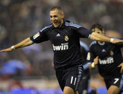 Real Madrid rompió el 'maleficio' 30011010