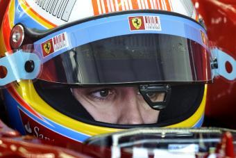 Estreno de lujo de Alonso Alonso10