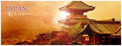 Mon monde hors norme. Japan11