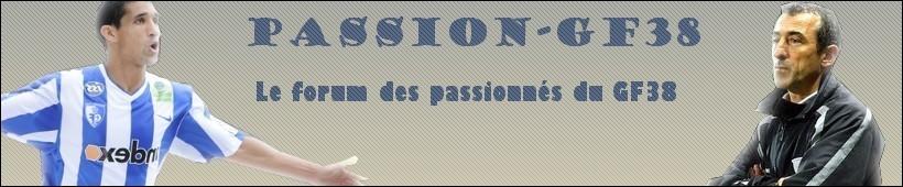 Passion ~ GF38